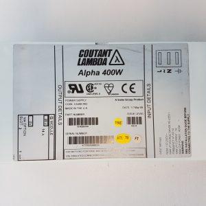 AB Sciex 450W Power Supply 1010113RX