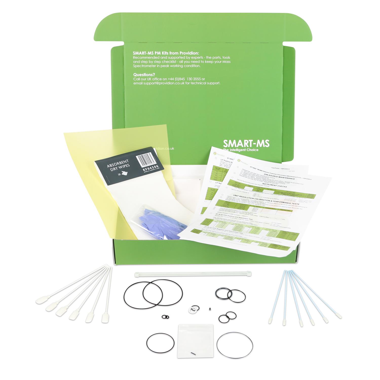 Waters Quattro Micro Preventive Maintenance PM kit