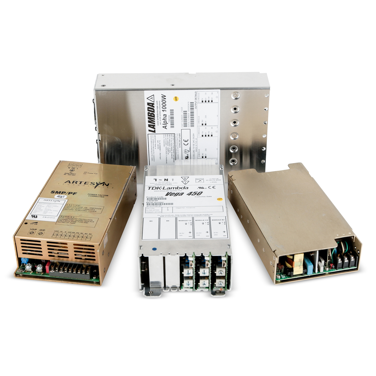 Power Supplies Image