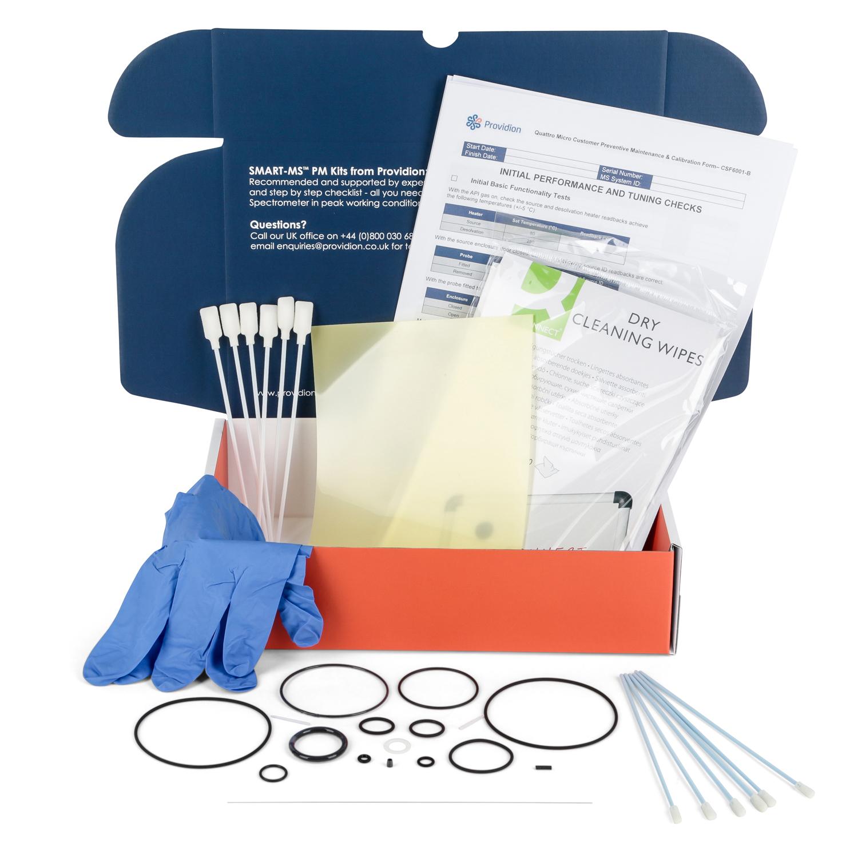 Mass Spec PM Kits Image
