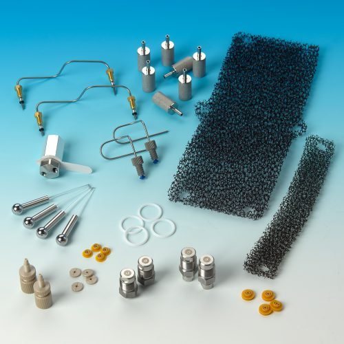 HPLC & UPLC parts Image