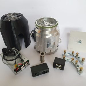 Agilent TV801902903 Pump Replacement Kit for V series Sciex API-4000